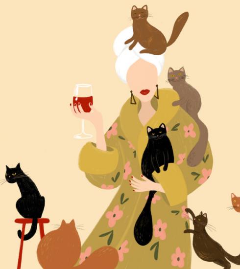 Wedstrijd: stuur een foto van jou en je kat in en win het boek 'Snor' + exclusieve goodie bag