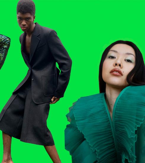 """Neutraal is in de mode: """"Je moet kunnen dragen wat je wil, wie je ook bent"""""""
