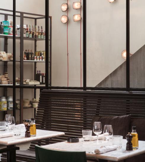 Deze Belgische groenterestaurants horen bij de beste van de wereld