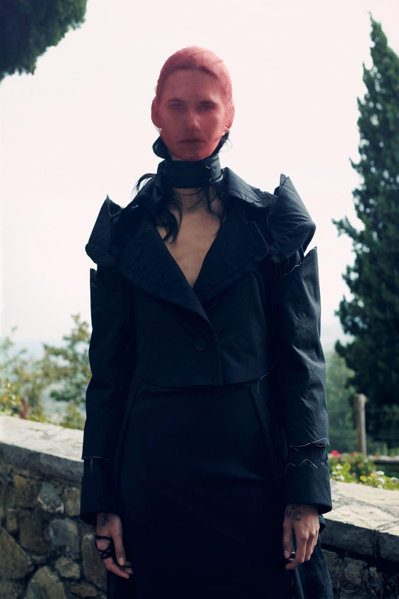 De SS21-collectie van Maison Margiela biedt stijlvolle inspiratie voor Halloween - 3