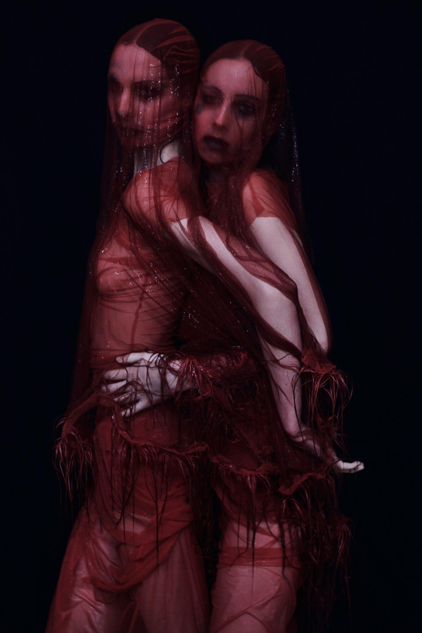 De SS21-collectie van Maison Margiela biedt stijlvolle inspiratie voor Halloween - 10