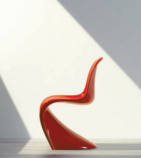 Originele designstoelen van Vitra komen naar België