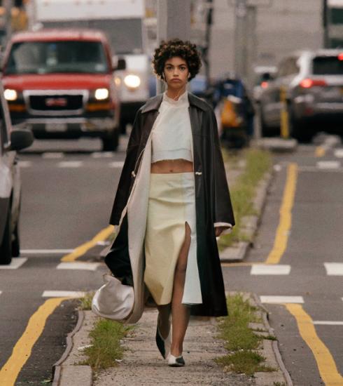 Duurzame mode duurt het langst: een aantal recente groene initiatieven op een rij