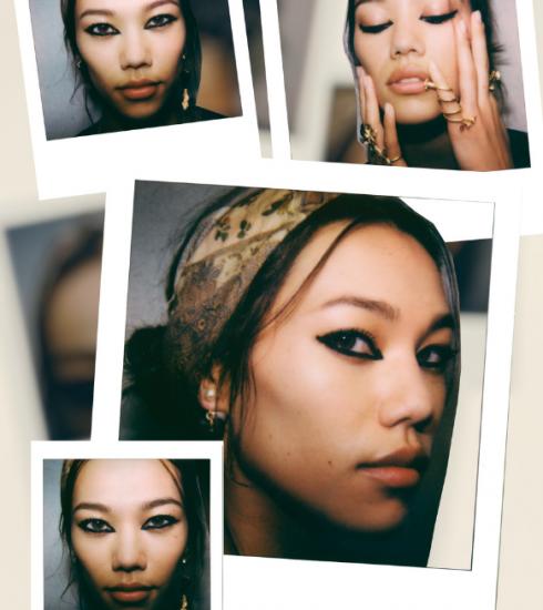 De beautylook van Dior, van de catwalk naar de straat