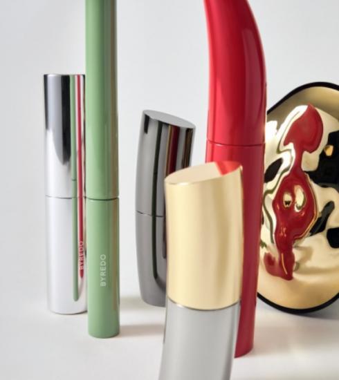De eerste make-upcollectie van Byredo is nu te koop