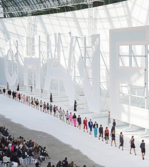 De hoogtepunten van de SS21-show van Chanel
