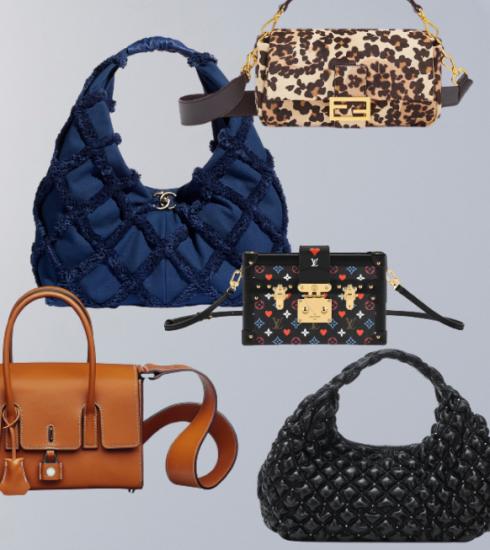 Ondanks corona floreert de verkoop van designerhandtassen
