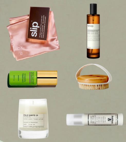 Met deze beautyproducten maak je van je badkamer een home spa