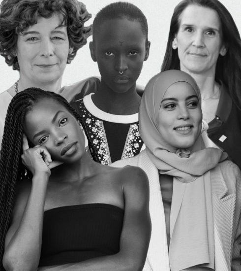 10 inspirerende Belgische vrouwen die hun stempel drukten op het jaar 2020
