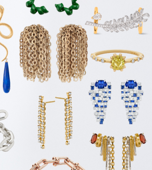 Met deze juwelen steel je zelfs in jogging de show tijdens de feestdagen