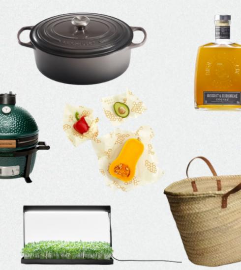 Kerst 2020: culinaire cadeaus voor de foodies in je leven