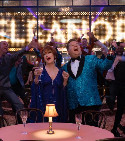 Alles wat je moet weten over de Netflix-musical van het jaar 'The Prom'