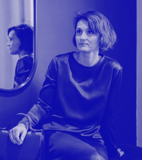 Woman to watch: Mieke Dierckx
