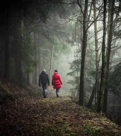 Vergeet hygge: friluftsliv is het nieuwe geluksrecept