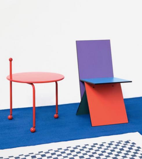 Deze vintage Ikea-meubels gaan voor duizenden euro's de toonbank over