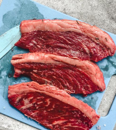 7 redenen waarom je best wat minder rood vlees eet