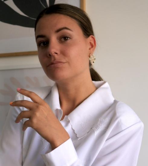 De beauty- en badkamergeheimen van Julie Geilenkirchen