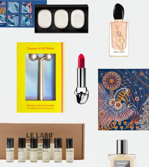 Kerst 2020: de beste beauty cadeaus voor onder de kerstboom