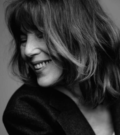 Jane Birkin heeft een nieuw album uit, wij spraken haar erover