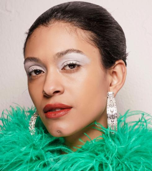Ga stralend het eindejaar in met deze make-uptips van de pro's