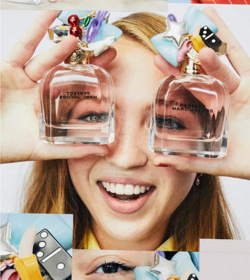 Waarom de verkoop van parfum de hoogte inschoot tijdens de lockdown