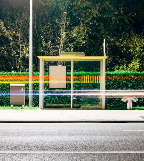 Eerste Belgische feministe krijgt eigen bushalte in Brussel