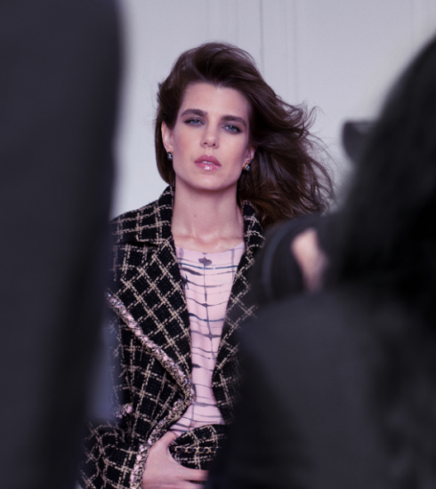 Wie is Charlotte Casiraghi, de nieuwe Chanel-ambassadrice?