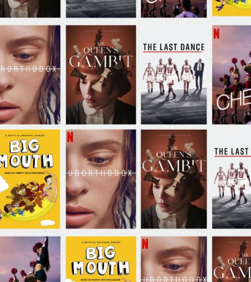Netflix: dit zijn de beste series van 2020