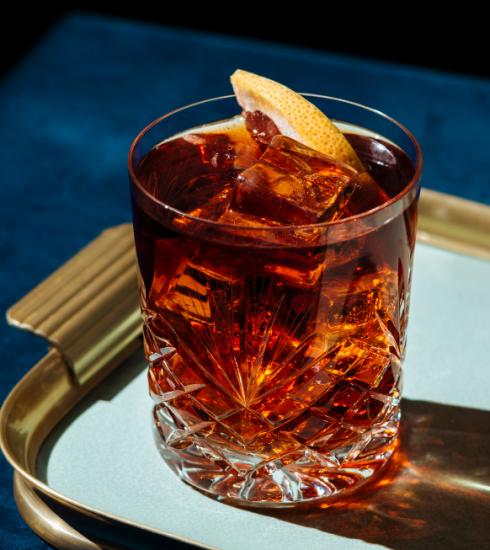 5 cocktails voor oudejaarsavond