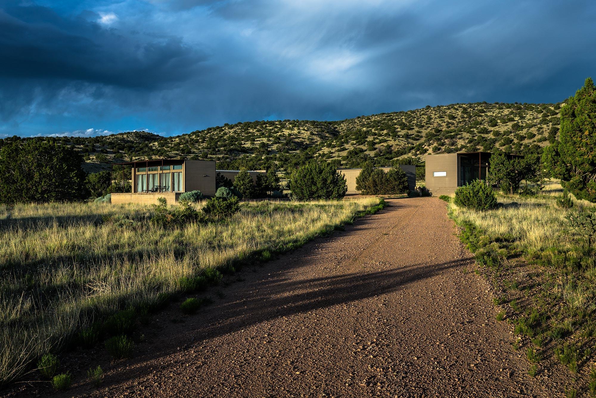 Binnenkijken in de adembenemende ranch van Tom Ford - 6
