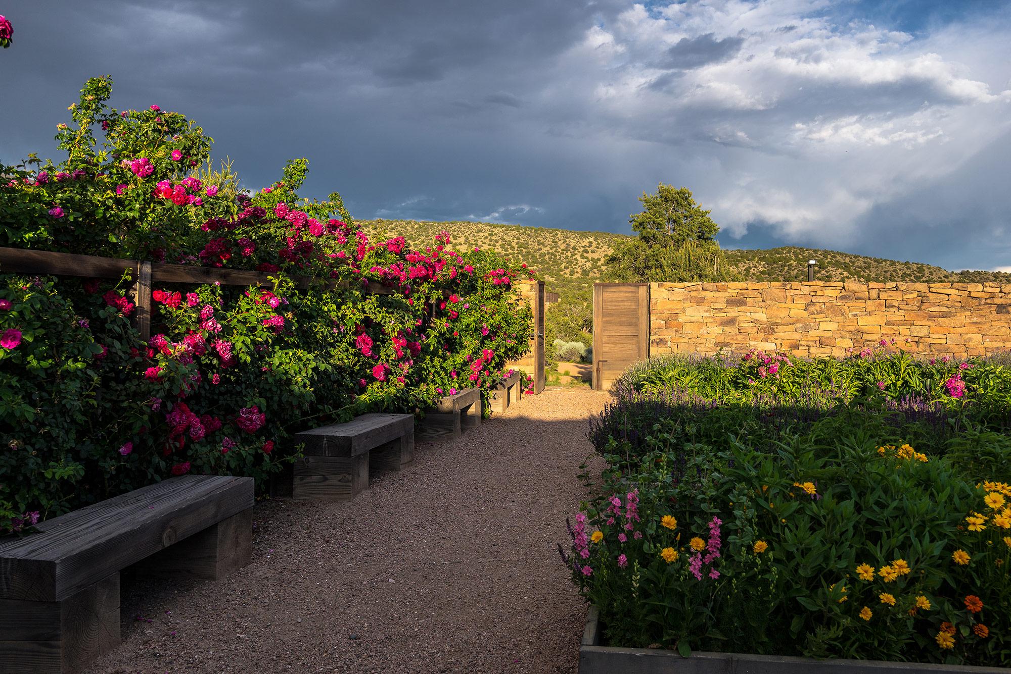Binnenkijken in de adembenemende ranch van Tom Ford - 13