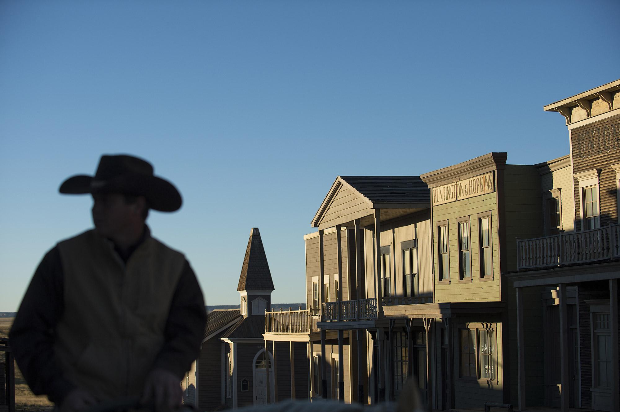 Binnenkijken in de adembenemende ranch van Tom Ford - 10