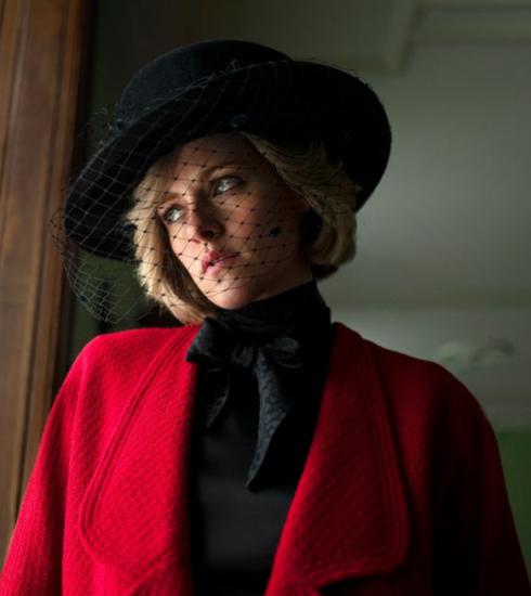 Kristen Stewart als prinses Diana in nieuwe film: dit moet je weten