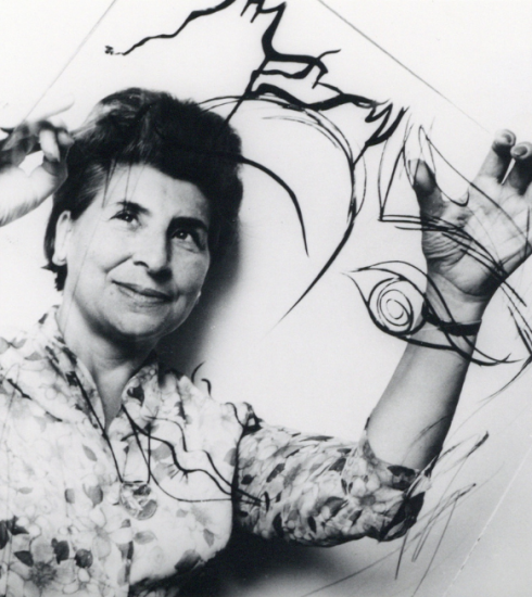Wiki Women Design zet de geschiedenis van vrouwelijke ontwerpers in de kijker