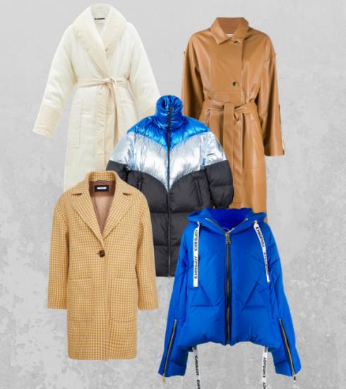 De beste winterjassen om te scoren tijdens de solden