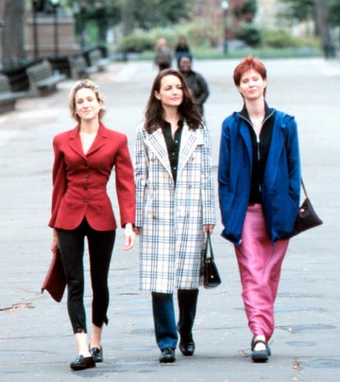 'Sex and the City' krijgt vervolg: de meest memorabele outfits uit de serie