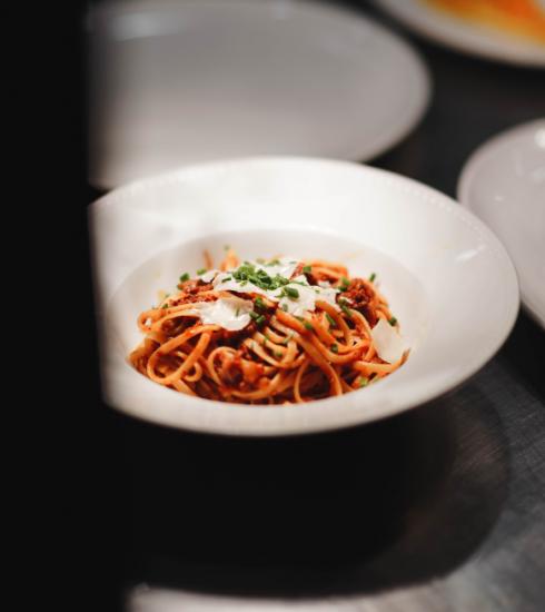 In de 'Pasta Academy' leer je pasta maken als een echte Italiaanse