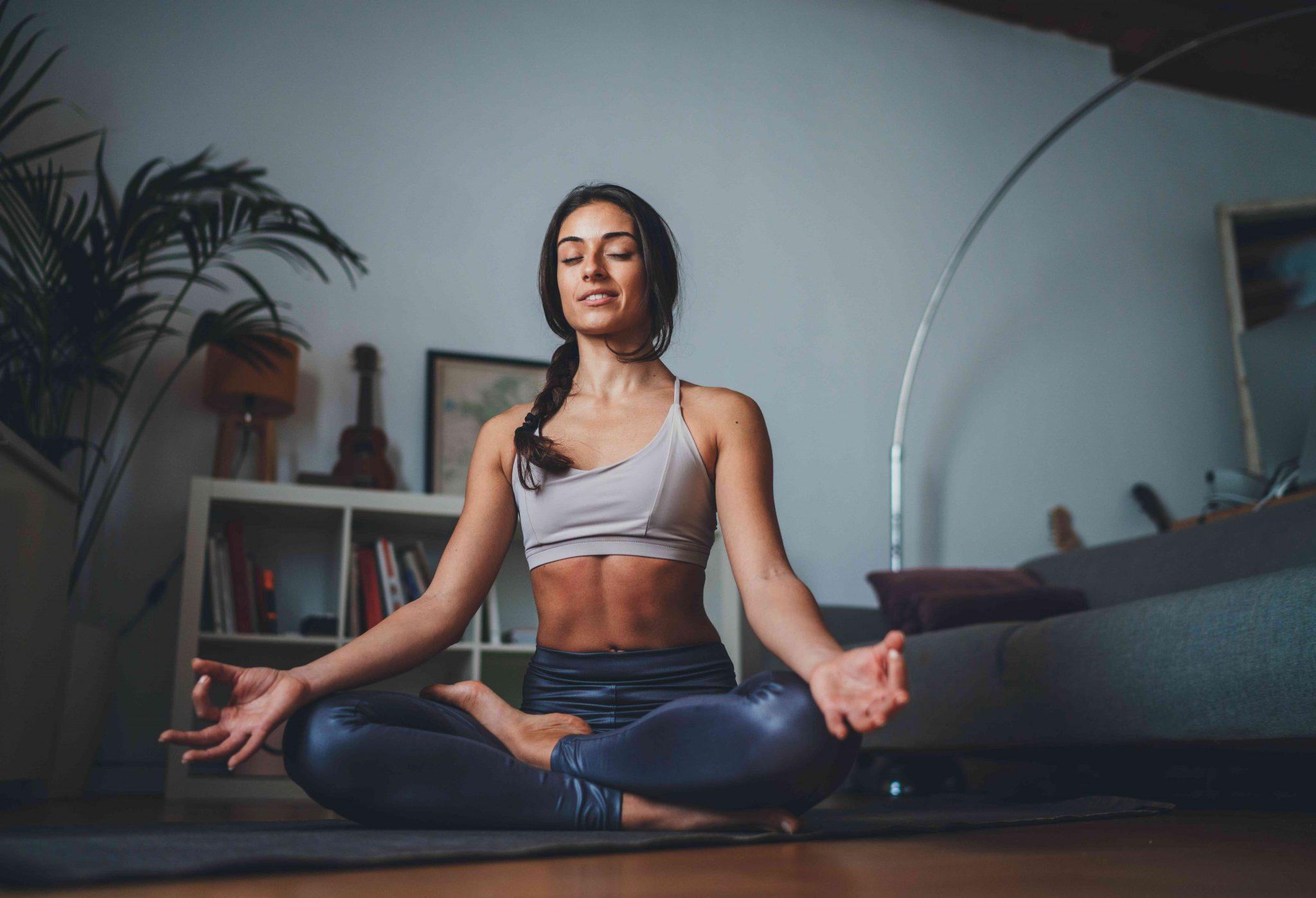 Fit in 2021: de nieuwste fitness- en wellnesstrends - 2