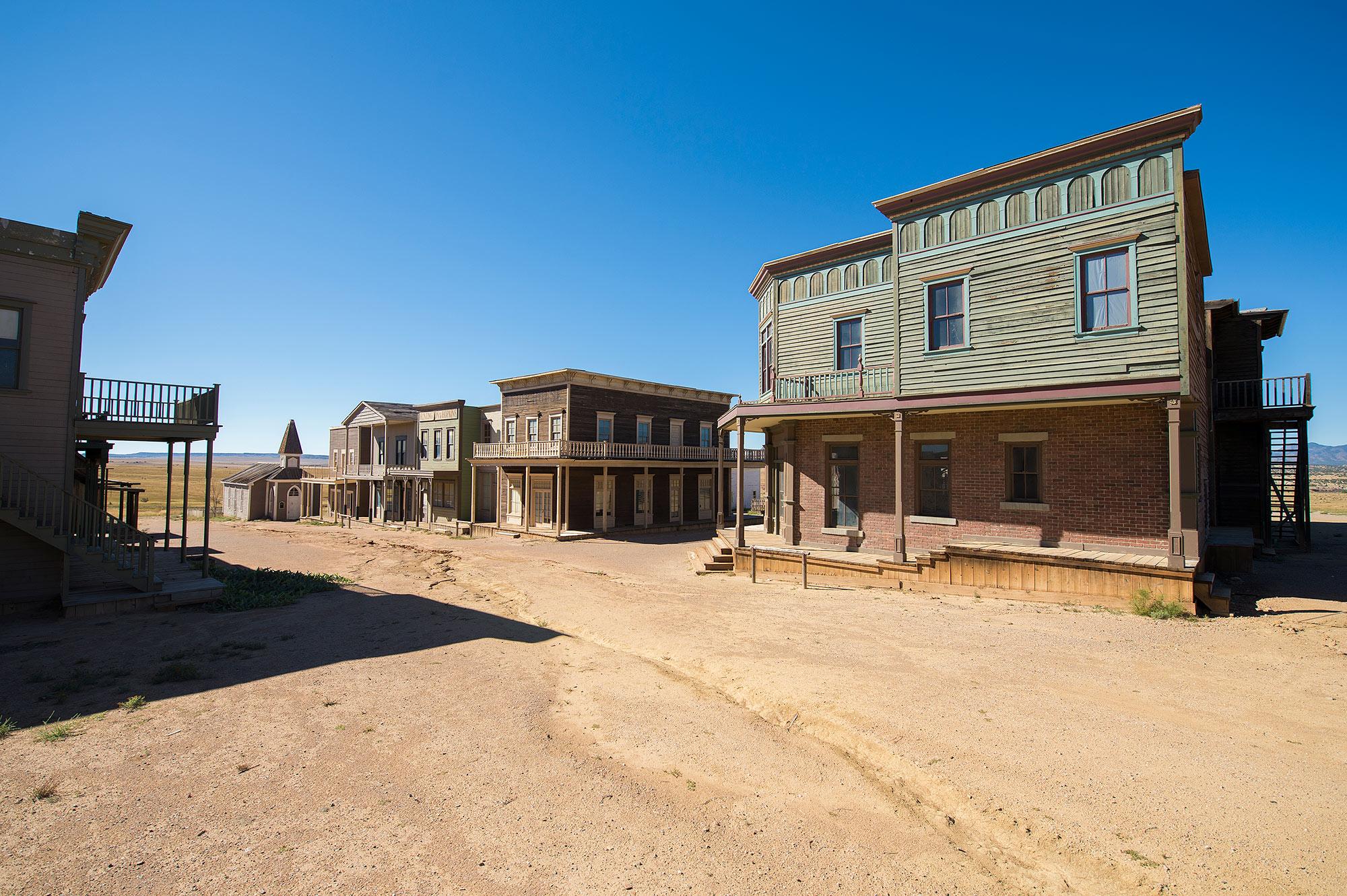 Ranch van Tom Ford