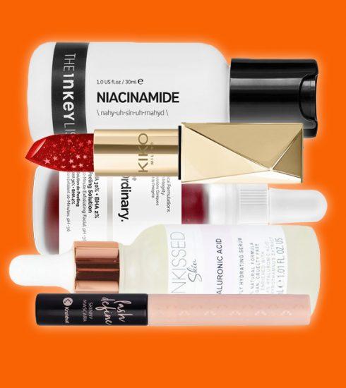 Onze 10 favoriete beautyproducten onder de € 10