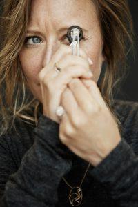 Jennifer Elliot