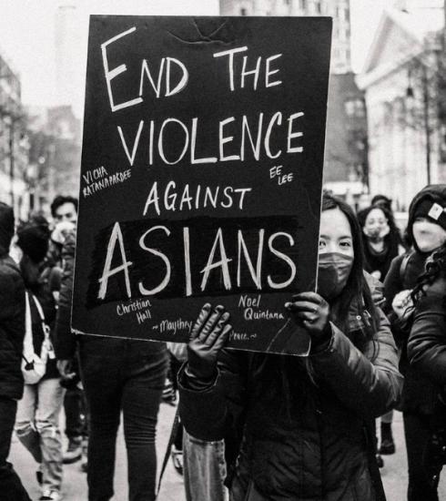 #StopAsianHate is trending op sociale media, wat wil dit zeggen?