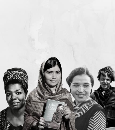 Aan deze 12 bijzondere vrouwen hebben wij veel te danken