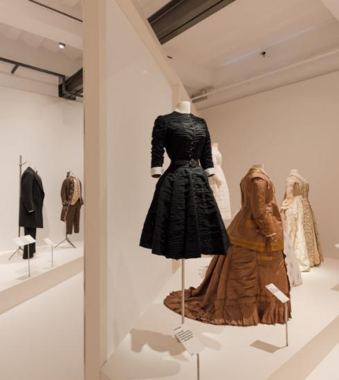 Deze mode-exposities wil je in 2021 niet missen