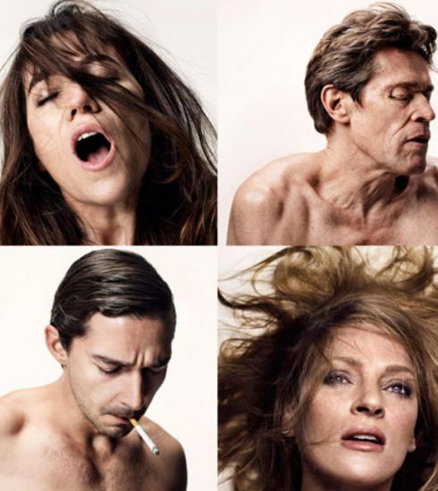 De 10 beste erotische scènes uit de filmgeschiedenis