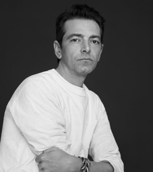 Belg Pieter Mulier is de nieuwe creatief directeur van Alaïa