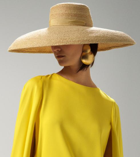 Couture van Belgische bodem: Natan stelt optimistische collectie voor