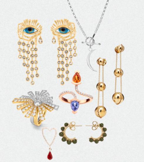 Valentijn: 30 juwelen om te geven of te krijgen