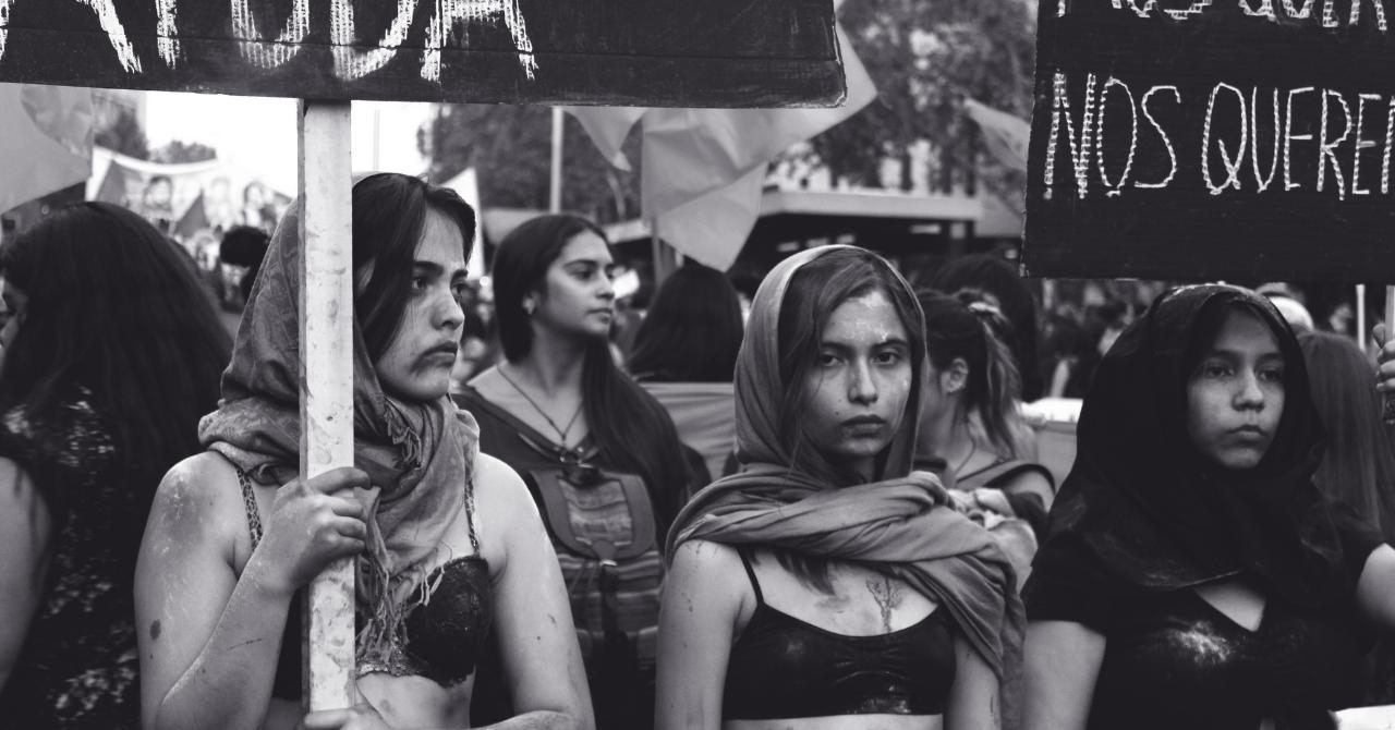 Vieren of protesteren? Elk land heeft zijn eigen traditie op Internationale Vrouwendag - 4