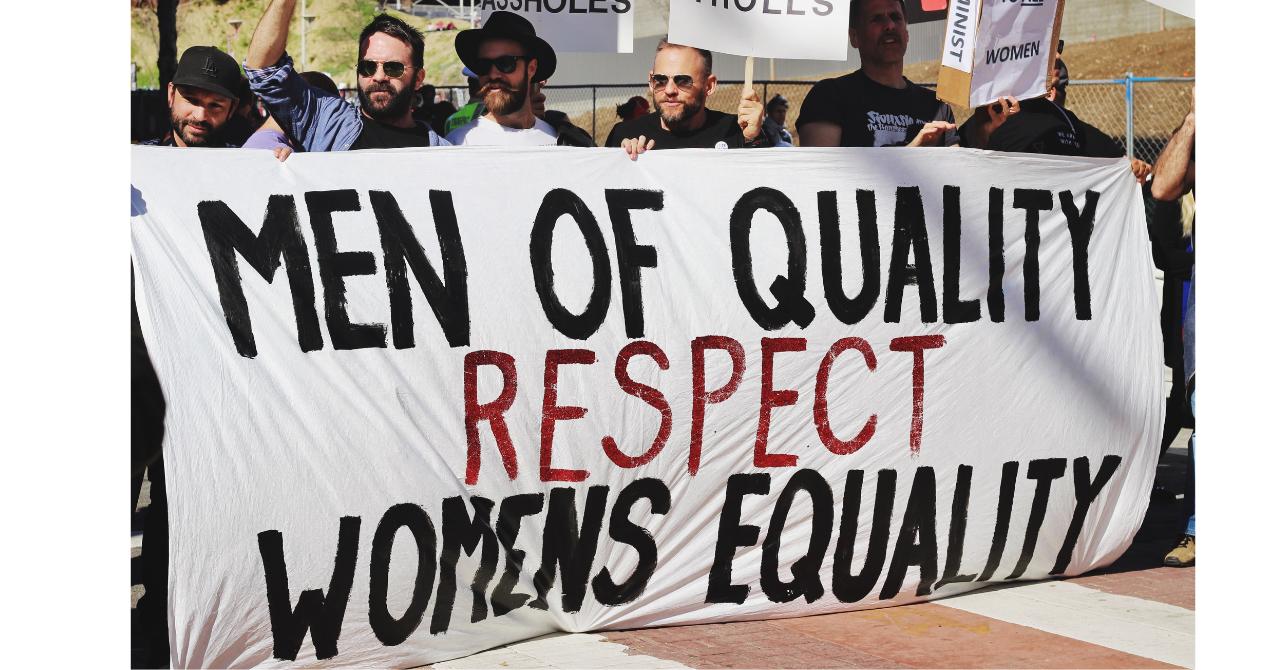 Vieren of protesteren? Elk land heeft zijn eigen traditie op Internationale Vrouwendag - 5